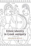 Ethnic Identity in Greek Antiquity