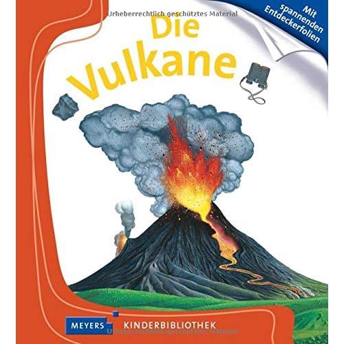 Vulkane Kinder