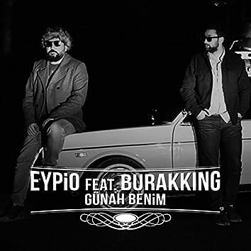 Günah Benim (feat. Burak King)