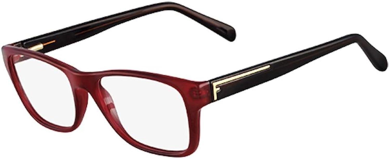 FENDI 1036 603 EyeGlasses & Case