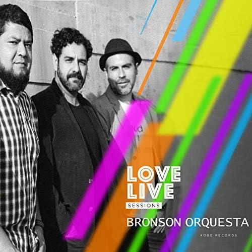 Bronson Orquesta
