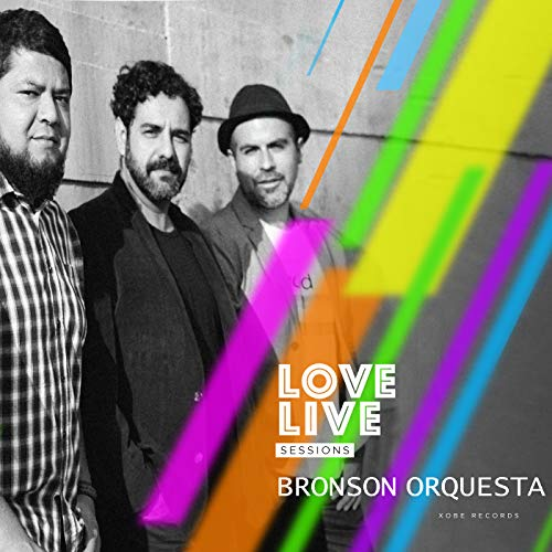 Disfraz (Love Live Sessions)