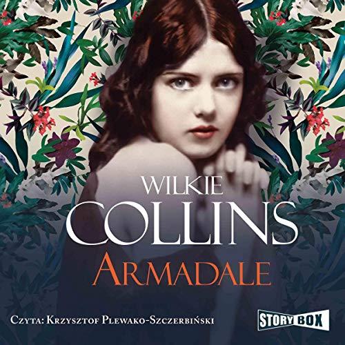 Armadale (Polish edition) cover art