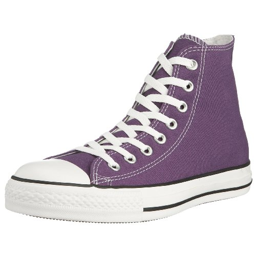 Converse Ctas Core Hi, Sneakers Unisex-Adulto, Lila, 41.5 EU