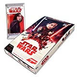 Star Wars Topps 2018 The Last Jedi (Episode 8) Series 2 Hobby Trading Card Box