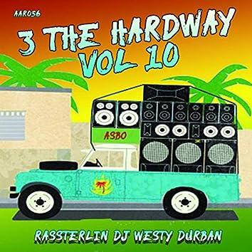 3 The Hardway Vol 10 (Original Mix)