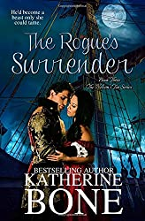 The Rogue's Surrender by Katherine Bone