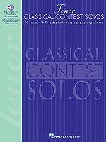 Classical Contest Solos