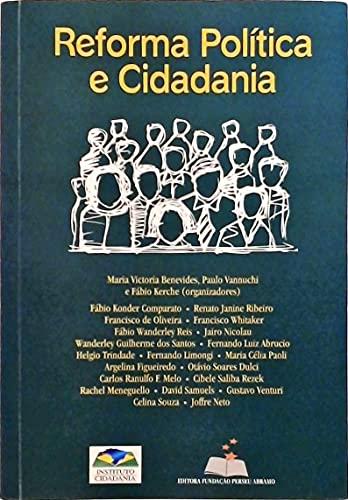 Reforma Politica E Cidadania