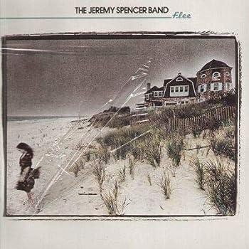 The Jeremy Spencer Band - Flee - Atlantic - ATL 50 624