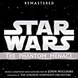 Star Wars: The Phantom Menace (Original Motion Picture Soundtrack)