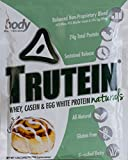 Body Nutrition Trutein Naturals CinnaBun Protein Blend 34 GR Sample
