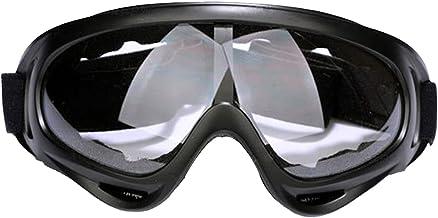 Chahu Goggles Outdoor Ski Motorfiets Cross-Country Sport Wind en Stof Rijbril Duurzaam en Draagbaar