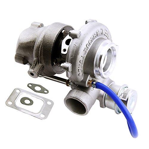 maXpeedingrods GT1752S Turbo Voiture Turbo Compresseur pour 9-3 2.0T pour 9-5 2.3 Turbo 452204-1