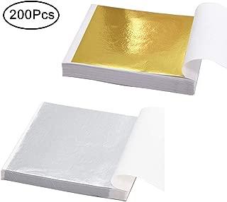Best gold foil paper for crafts Reviews