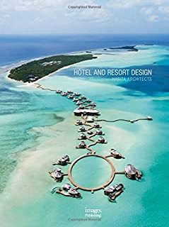 Hotel and Resort Design: Habita Architects