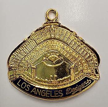Los Angeles Dodgers Stadium Charm New Gold-tone