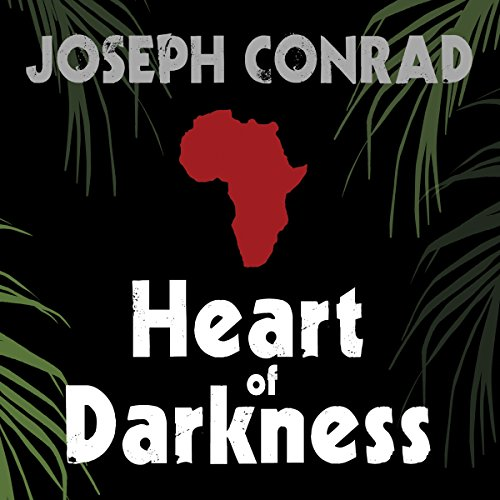 Heart of Darkness copertina