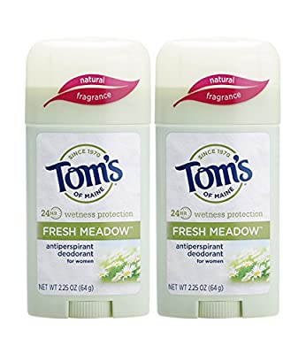 Tom's of Maine Antiperspirant