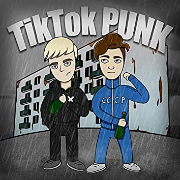 Tiktok Punk
