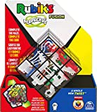 Rubik's Perplexus Fusion 3 x 3, Challenging Puzzle Maze Ball Skill Game, for Adults and Kids Ages 8 and up