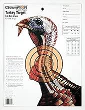 Best life size turkey head target Reviews