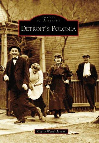 Detroit's  Polonia   (MI)  (Images  of  America)