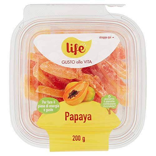 Life Papaya - 200 G