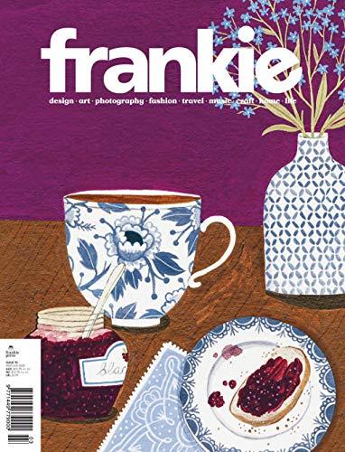 Frankie Magazine