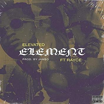 Element (feat. Rayce)