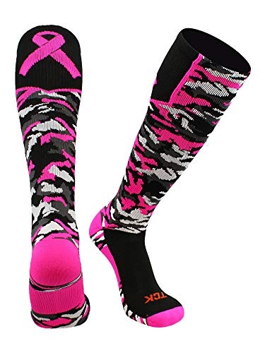 Best tck breast cancer socks