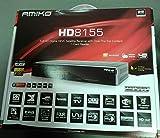 Amiko - Ricevitore satellitare HD8155DVB-S2(H265)