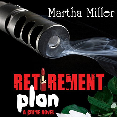 Retirement Plan audiobook cover art