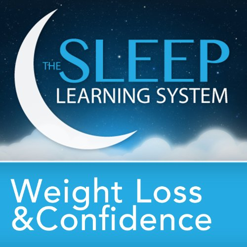 Weight Loss and Confidence Guided Meditation audiobook cover art