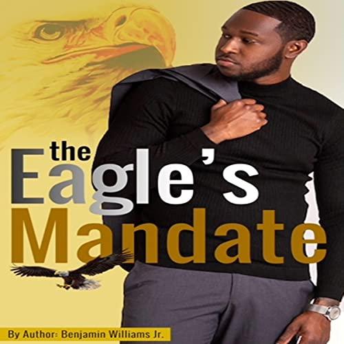 Listen Eagle's Mandate audio book
