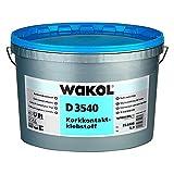Wakol D 3540 - Colla per sughero a contatto 5 kg