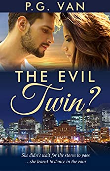 The Evil Twin?: An Indian Billionaire Romance by [P.G. Van]