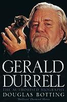 Gerald Durrell (Authorised Biography)