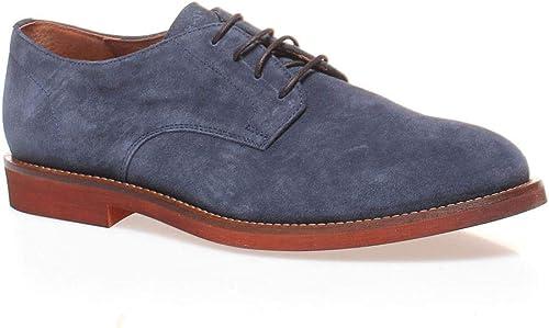6974c7457f9d n ° 1 en línea FRAU FRAU FRAU - zapatos de cordones para hombre azul ...