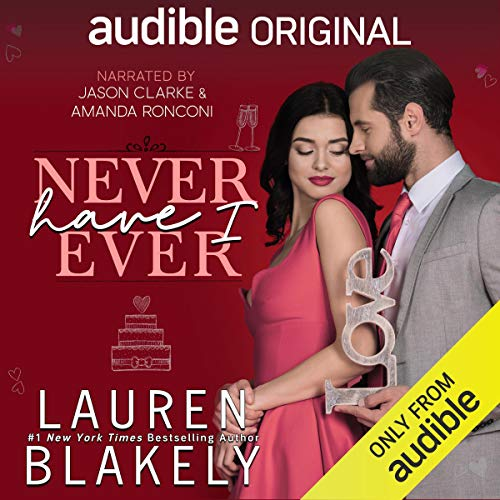 Couverture de Never Have I Ever