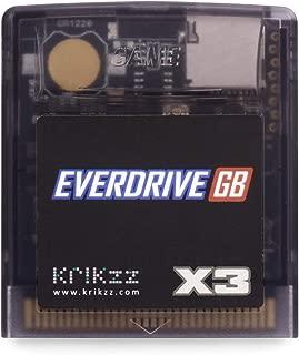 EverDrive GB X3
