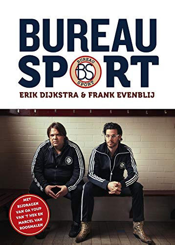 Bureau Sport (Dutch Edition)