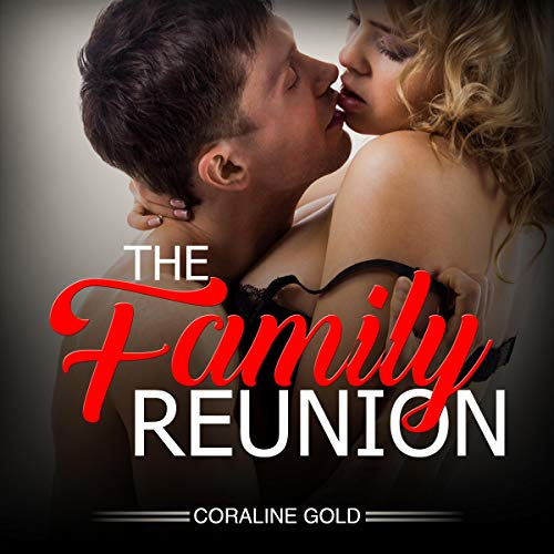 The Family Reunion cover art