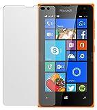 dipos I 6X Schutzfolie matt kompatibel mit Microsoft Lumia 435 Folie Bildschirmschutzfolie