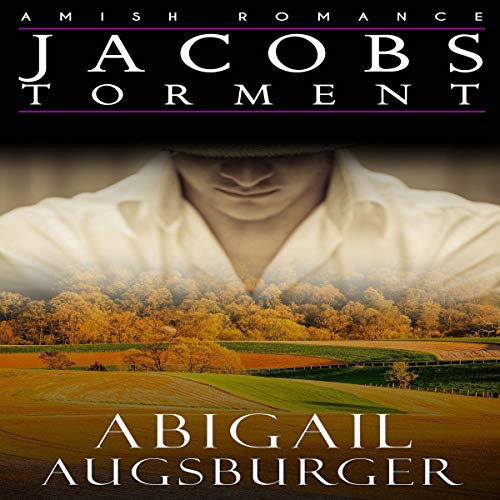 Jacobs Torment cover art