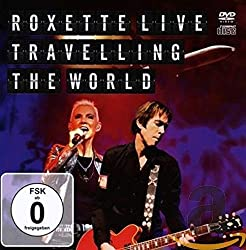 Roxette Live Travelling the Wo [Import allemand]