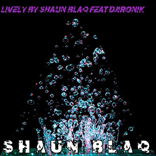 Shaun blaQ feat. Ironik