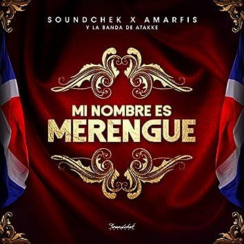 Mi Nombre Es Merengue