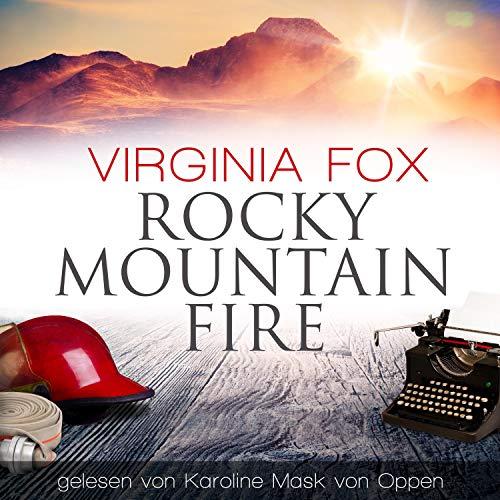 Rocky Mountain Fire Titelbild