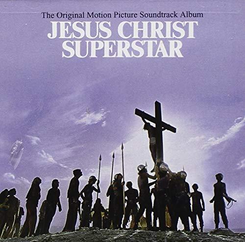 Jesus Christ Superstar [Original Motion Picture Soundtrack 25th Anniversary Reissue]